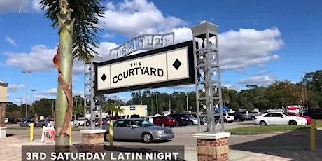3rd Saturday Latin Night boletos