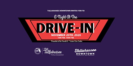 Downtown Drive-In @ the Civic Center tickets