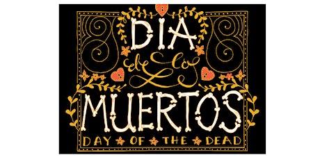 Life & Death Wellness 2nd Anniversary & Día de Los Muertos Celebration tickets