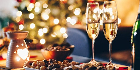 WIN 2020 Chocolate and Champagne Holiday Party tickets