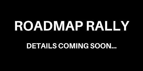 Roadmap Rally to Unite Victoria tickets
