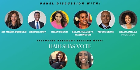 Tadias Hosts Panel Discussion on Civic Engagement and Voter Mobilization tickets