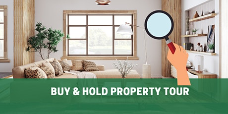 Online Buy & Hold Property Tour at Pennsville NJ tickets