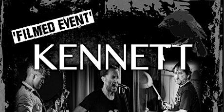 KENNETT + The Fyoogs  + j3ZOZ @ The Jade tickets