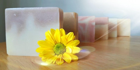 Basic Cold Process Soap Making