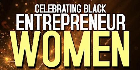 1st Annual Black Entrepreneur Women Mid Month Mixer tickets
