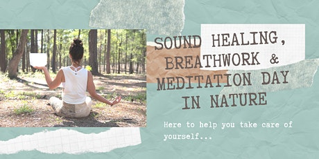CURRUMBIN VALLEY WELLNESS DAY- MEDITATION-SOUND HEALING - BREATHWORK tickets