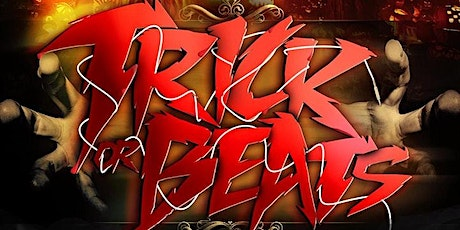 PARTY BUS TO TRICK OR BEATS 2020 @ IVY NIGHTCLUB tickets