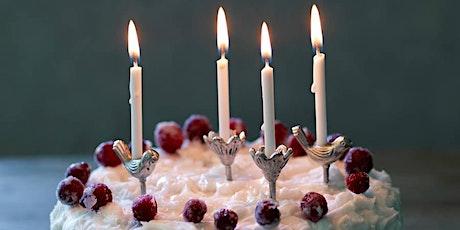 Gift of Voice's Birthday Banquet tickets