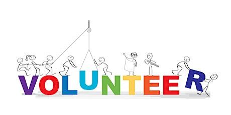 baHRC Volunteer Meeting