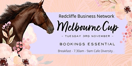 +RBN Melbourne Cup Breakfast tickets