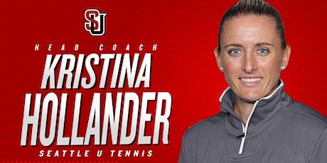 Coaches Corner - Tennis tickets