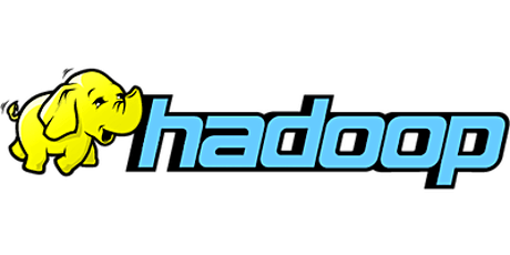 4 Weekends Big Data Hadoop Training Course in Brussels tickets