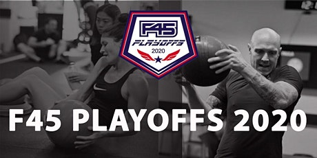 F45 Playoffs 2020 tickets