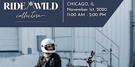 Wind & Wild Ride Chicago tickets