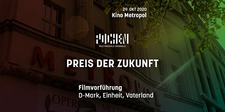 Film: D-Mark, Einheit, Vaterland Tickets