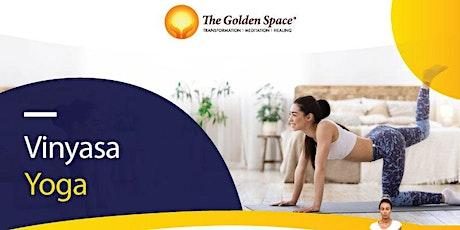 Yoga - Vinyasa Yoga