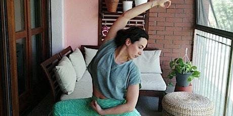 Online Class - Gaia Yoga Academy biglietti