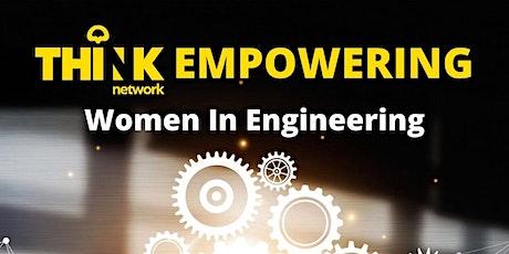 THINK Empowering Women in Engineering tickets