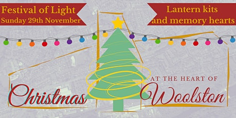 Woolston Festival of Light and Christmas Tree tickets