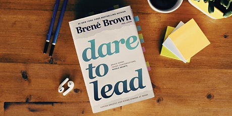 Book Review & Discussion : Dare to Lead tickets