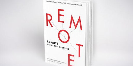 Book Review & Discussion : Remote tickets