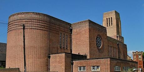 Sacred Heart Sheffield  Mass Booking  Sunday 29th November tickets
