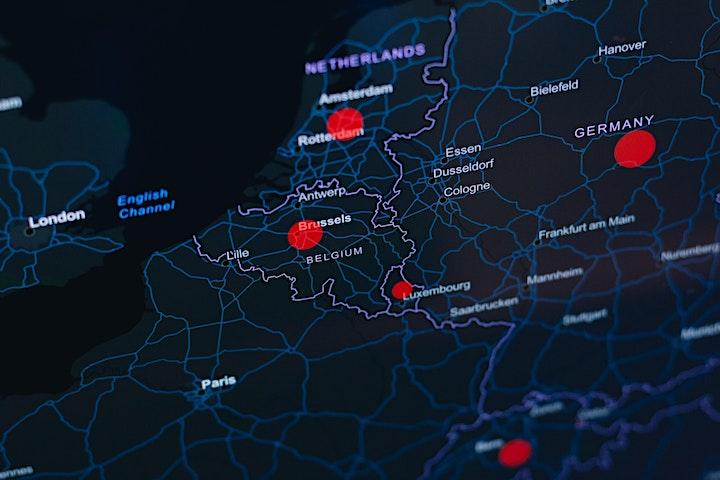 Afbeelding van Amsterdam boleto de avion, Para iniciar un negocio en los Países Bajos, una