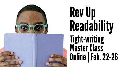 Rev Up Readability tickets