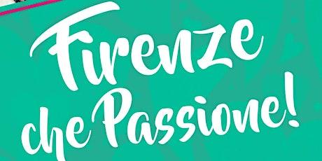 """07 NOVEMBRE 20 – Il """"calzolaio delle stelle"""": la Maison Ferragamo a Firenze biglietti"""