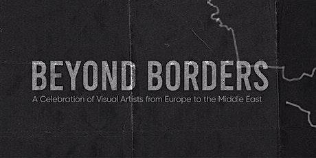 Beyond Borders / Au delà des frontières