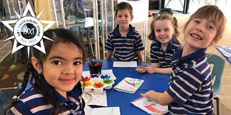 Star of the Sea Prep Transition Day tickets