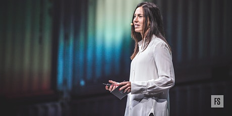 Online Vortrag von Viktoria Schnaderbeck Tickets