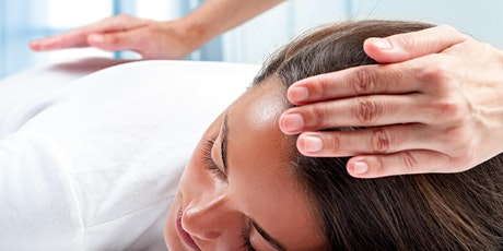 Reiki Level 1 Course - 14th and 15th Nov tickets