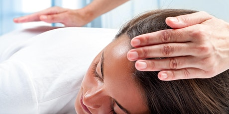 Reiki Level 1 Course - 12th and 13th Dec 2020 tickets