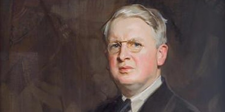 Fundraising Lecture - John J. Johnston: Sir Alan Gardiner tickets