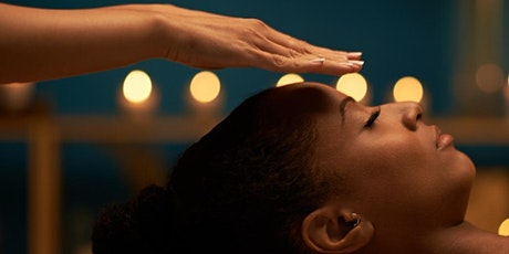 Reiki Level 2 Course - 7th and 8th Nov 2020 tickets