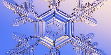'Snow Crystals' - Art making project for young artists tickets