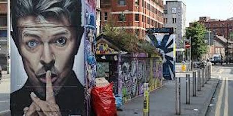 The Northern Quarter – Weird Art, Radical Politics, Boho Manchester tickets