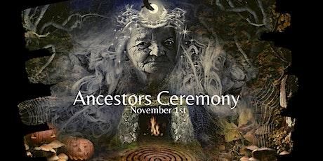 Ancestors Ceremony: Nourishing Roots tickets