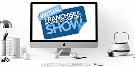 Virtual Franchise & Business Opportunity Show tickets