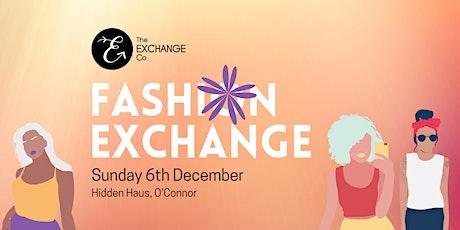 Summer Fashion Exchange Event tickets