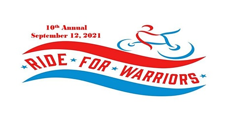 Ride for Warriors tickets
