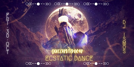 Queenstown Ecstatic Dance tickets
