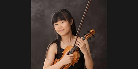 黃宇凡小提琴線上獨奏會 Yu-Fan Huang, Violin tickets