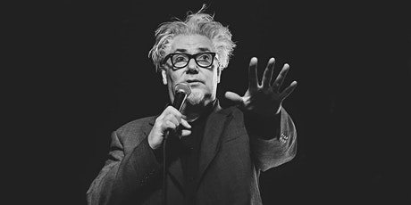 Art and Entrepreneurship in a Time of Crisis - with Martin Atkins tickets