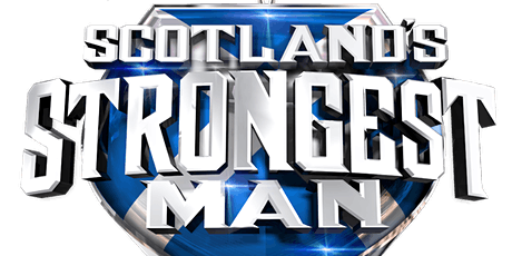 UKSA SCOTLAND'S STRONGEST MAN 2020 tickets
