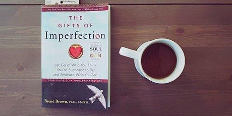 Book Review & Discussion : The Gifts of Imperfection tickets