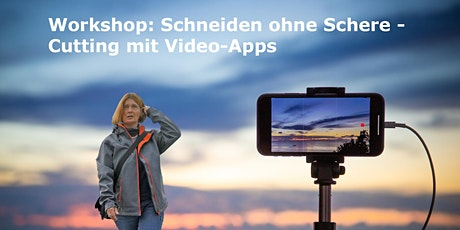 Video: Schneiden ohne Schere – Cutting mit Video-Apps entradas