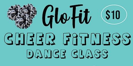 GloFit Indoor Cheer Fitness Dance Class tickets